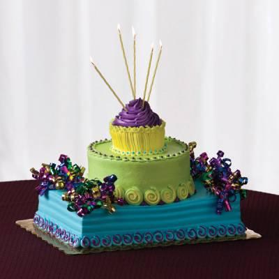 9 30th Birthday Cakes Publix Bakery Photo
