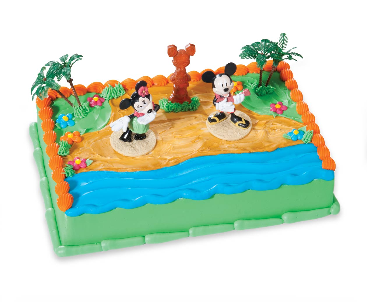Cold Stone Creamery Birthday Cakes Via Safeway Mickey Mouse For Kids