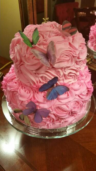 Beautiful Birthday Chocolate Cakes For Girls Best 25 Birthday