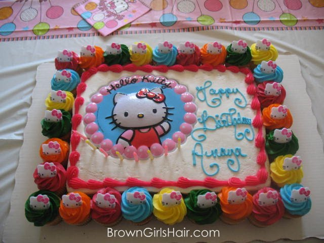 Strange Hello Kitty Birthday Cake Sams Club The Cake Boutique Funny Birthday Cards Online Alyptdamsfinfo
