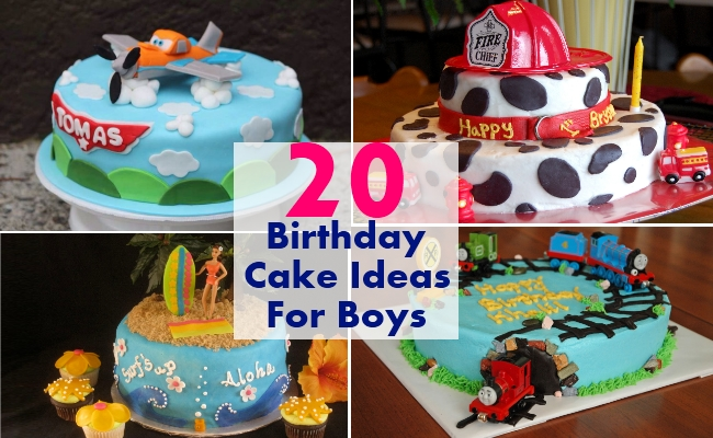 Terrific 6 Nice Birthday Cakes For Boys Photo Little Boy Birthday Cake Personalised Birthday Cards Veneteletsinfo
