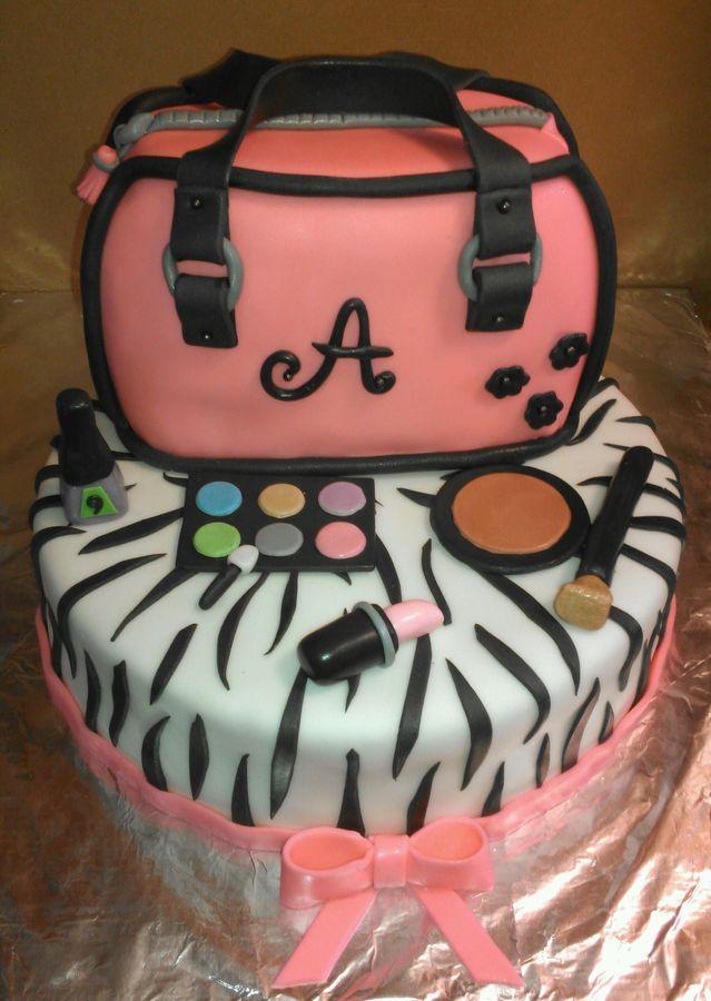 6 Birthday Cakes For Girls 9 10 Photo 9 Year Old Birthday Cake