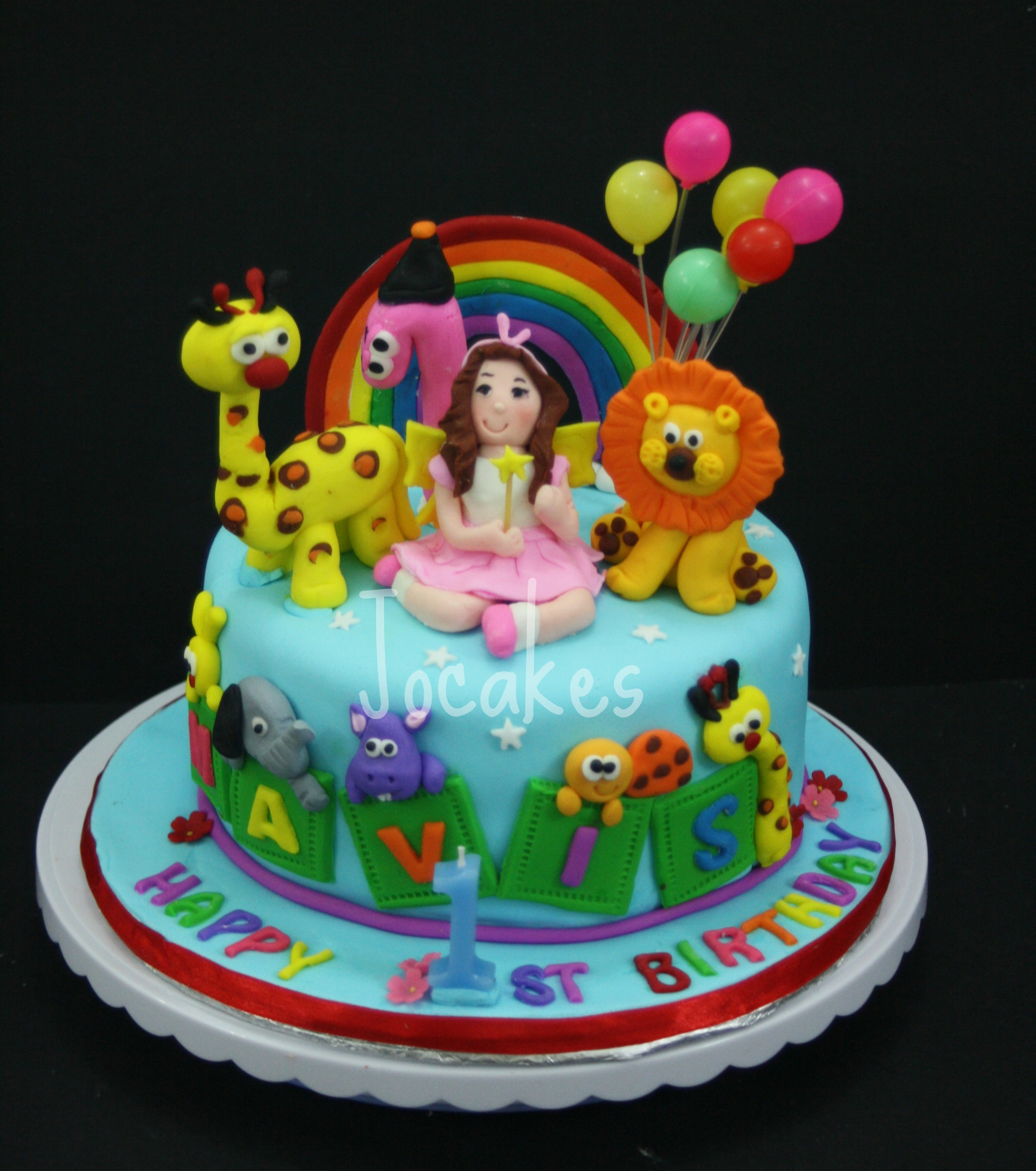 Swell 10 Cakes For Toddler Girls 2 Photo 2 Year Girls Barbie Birthday Funny Birthday Cards Online Eattedamsfinfo