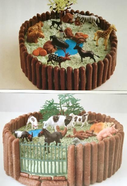 Sensational 10 Womens Weekly Birthday Cakes Photo Childs Birthday Cake Funny Birthday Cards Online Inifofree Goldxyz