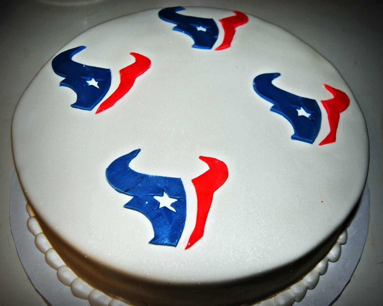 9 Cakes Of Houston Photo Wedding Cakes Houston Houston Texans