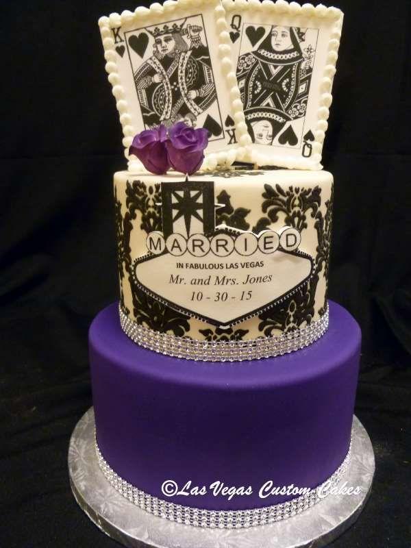 Wedding Cakes Las Vegas Pics