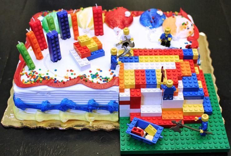10 4 Yr Old Birthday Cakes Photo 4 Year Old Birthday Cake Ideas 7