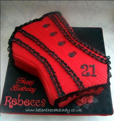 Cake Via 22 Year Old