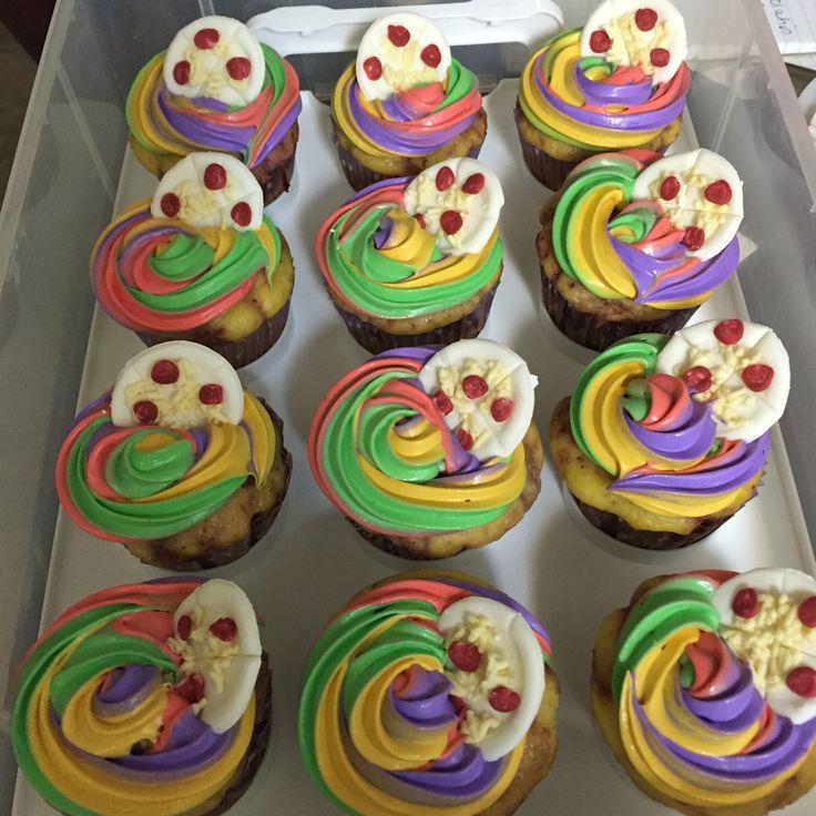 9 Chuck E Cheese Cupcakes Photo Chuck E Cheese Party Princess
