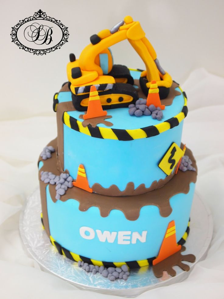 Fabulous 9 Digger Birthday Cakes Google Photo Digger Birthday Cake Funny Birthday Cards Online Necthendildamsfinfo