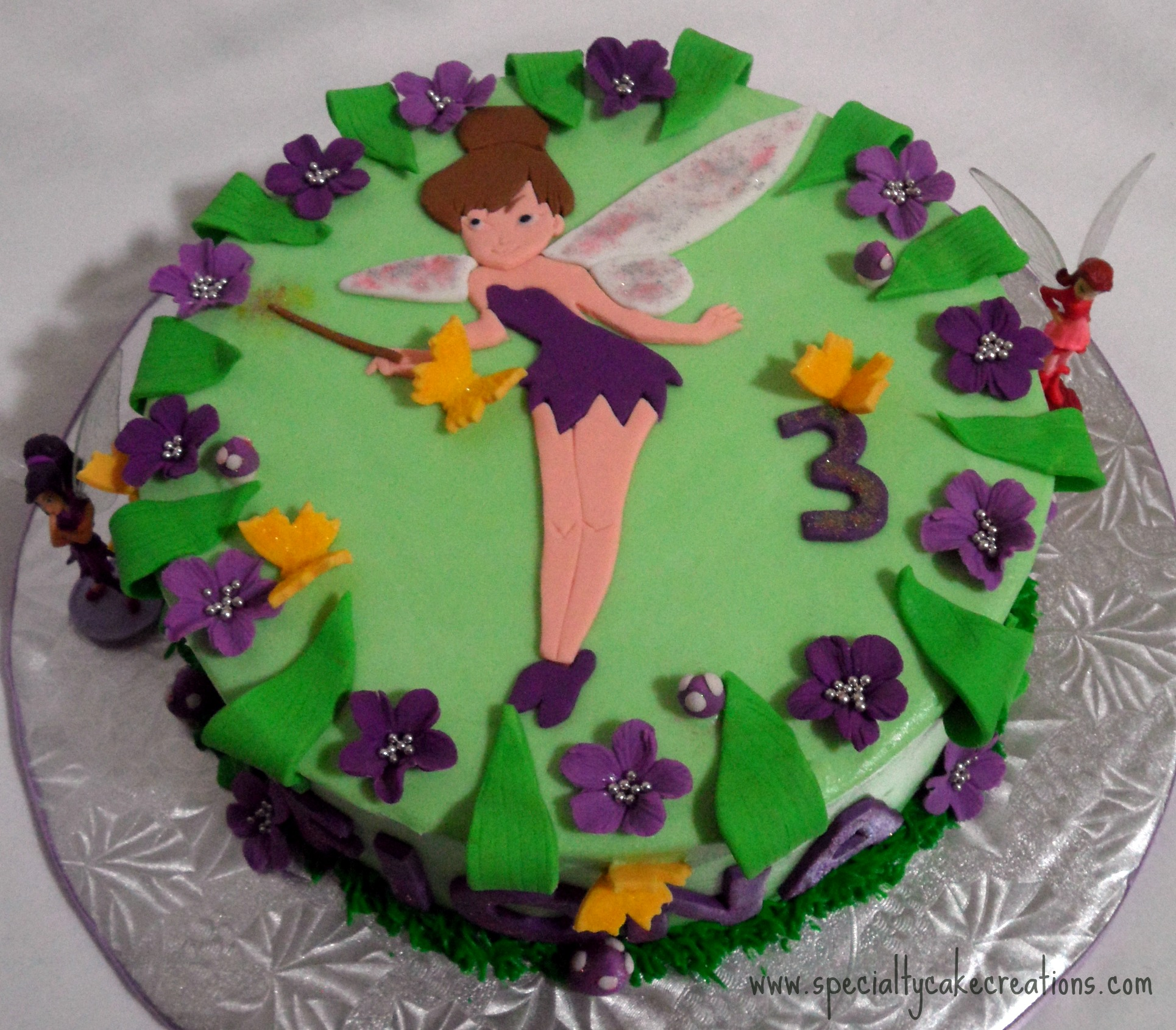 8 What Are Fairy Cakes Photo Fairy Birthday Cake Fairy Cake