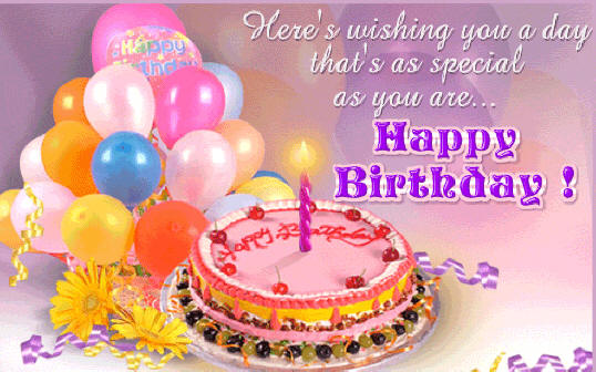 10 Wonderful Birthday Cakes Quotes Photo Happy Birthday Cake