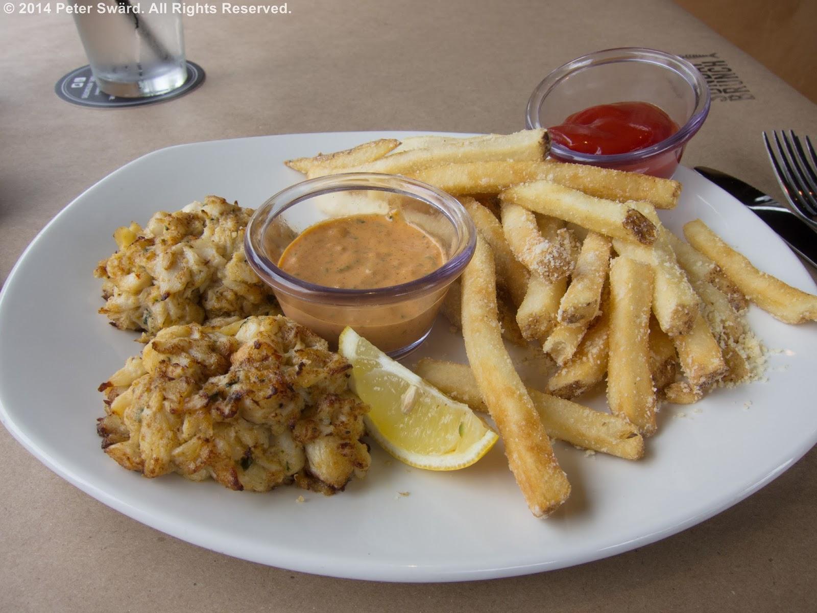 Bonefish Grill Crab Cake Recipe