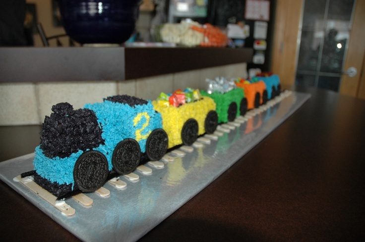 Fine 12 Train Cakes For Boys Photo Homemade Train Birthday Cake Boys Funny Birthday Cards Online Inifodamsfinfo