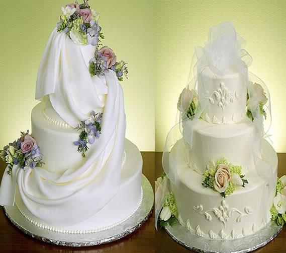 World Most Beautiful Wedding Cake