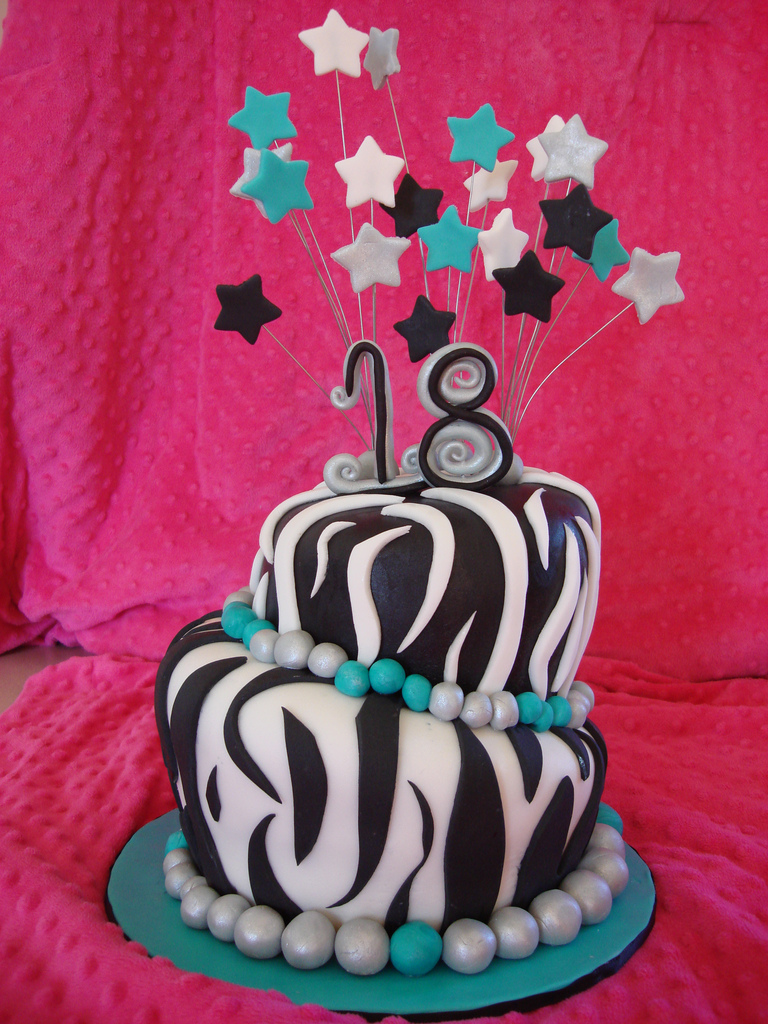 Buy 18 cakes birthday for teenage girl picture trends