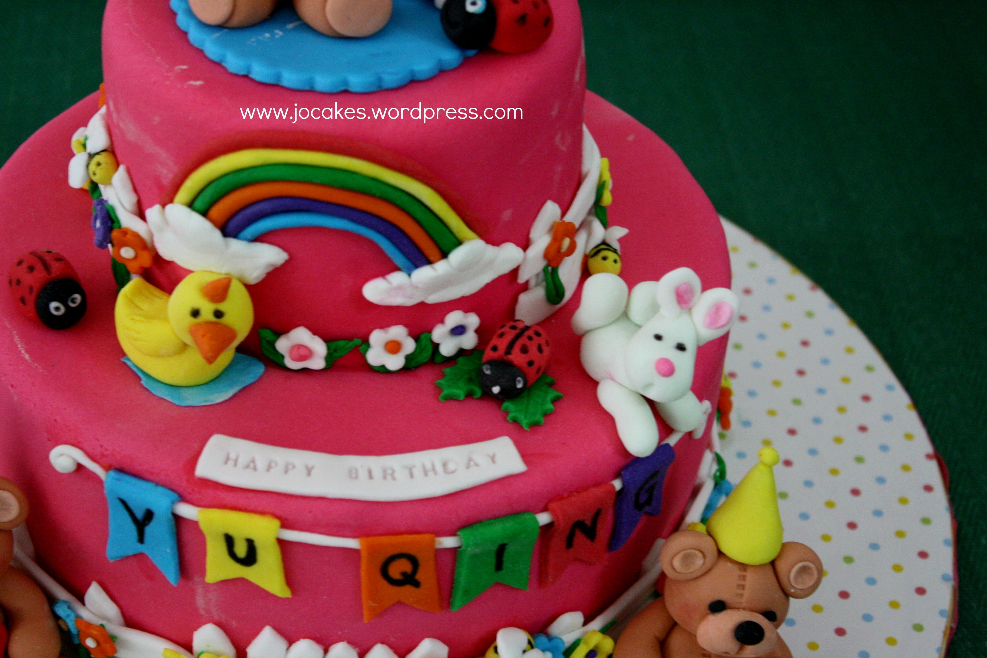 97 Image Result For Cakes For 2 Year Old Girl Birthday Party Ideas