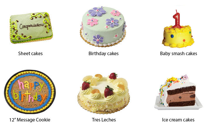 Awe Inspiring 6 United Market Street Bday Cakes Photo Albertsons Bakery Funny Birthday Cards Online Alyptdamsfinfo