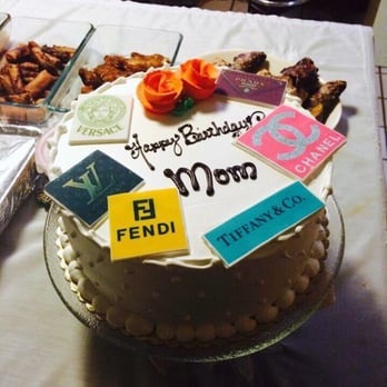 Bakery Birthday Cakes In Los Angeles CA