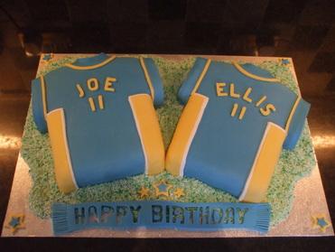 Boys 11th Birthday Cakes