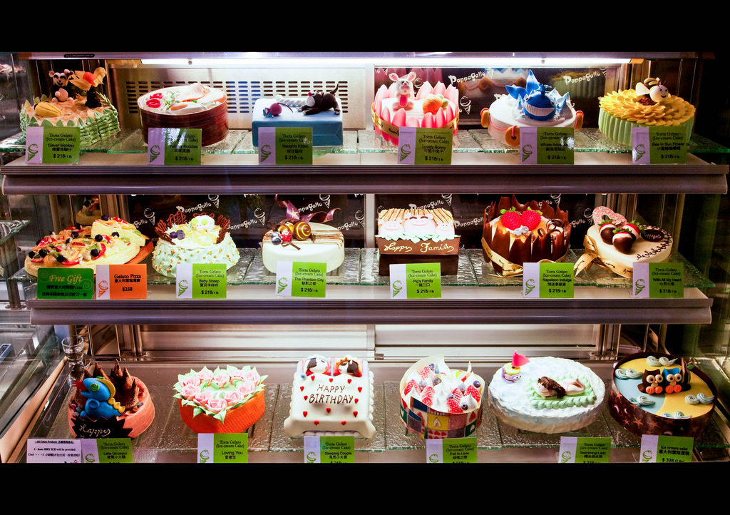 Cake Bakeries Near Me