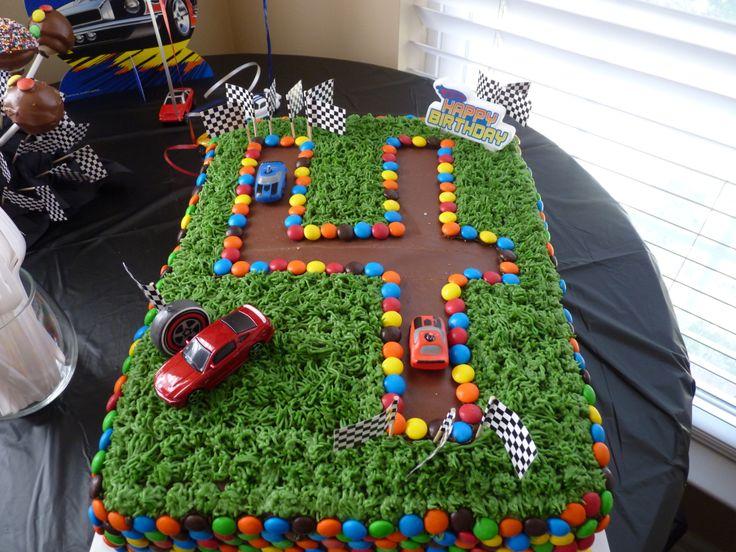 10 Diy Birthday Cakes Car Photo Beetle Bug Car Cake Diy Race Car