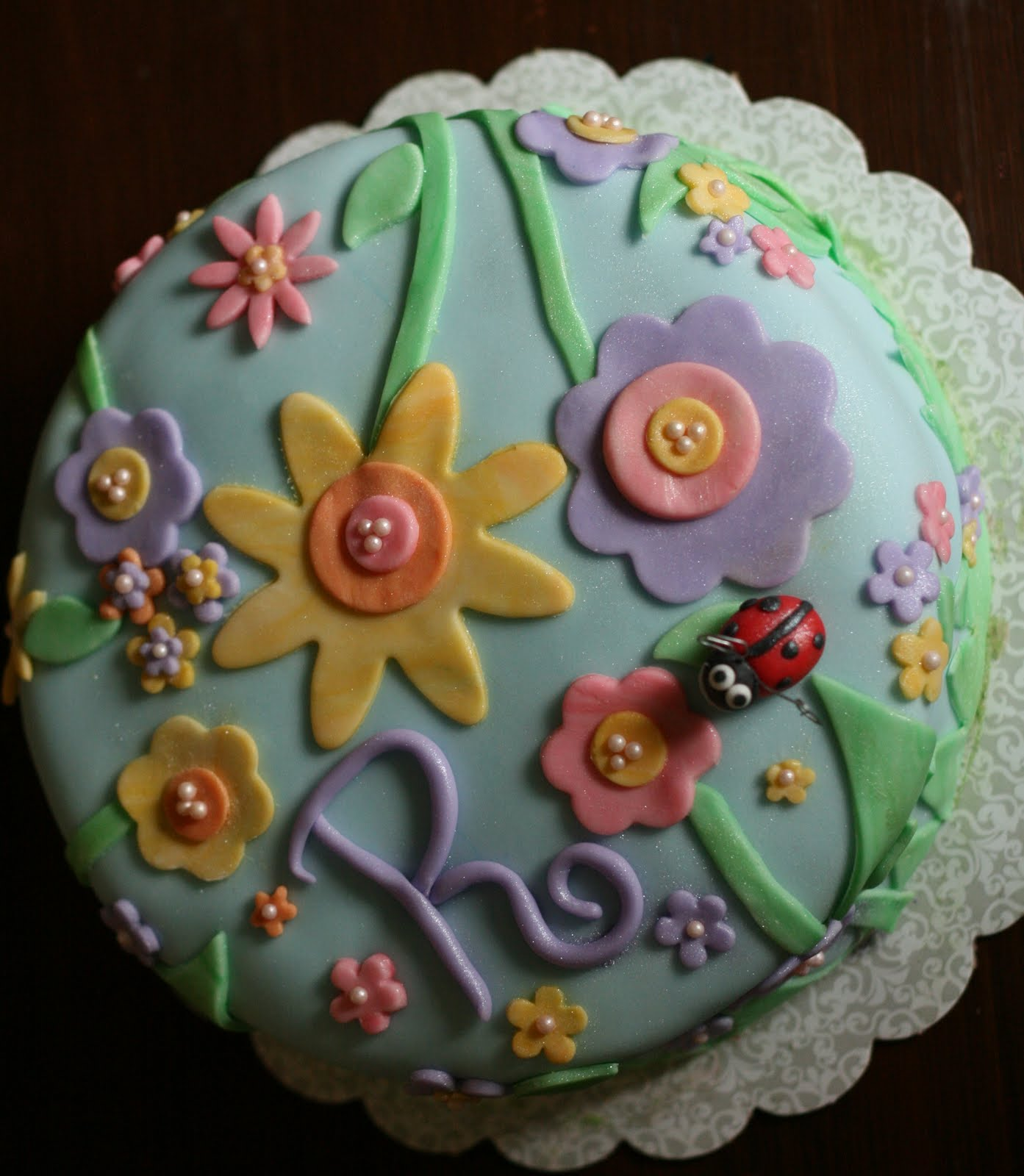 12 Rachel Birthday Cakes Ideas Photo Happy Birthday Rachel Cake