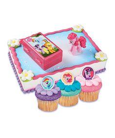 Birthday Cake Sams Club Via My Little Pony