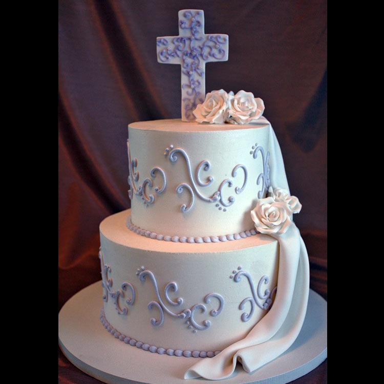 9 Christian Church Cakes Photo - Church Anniversary Sheet