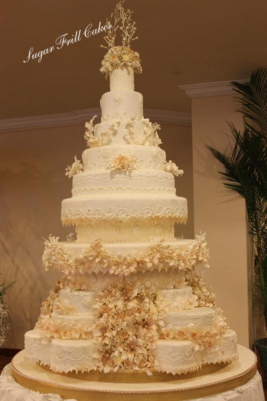 8 Wedding Cakes In Sri Lanka Photo - Wedding Cake Structures Sri ...