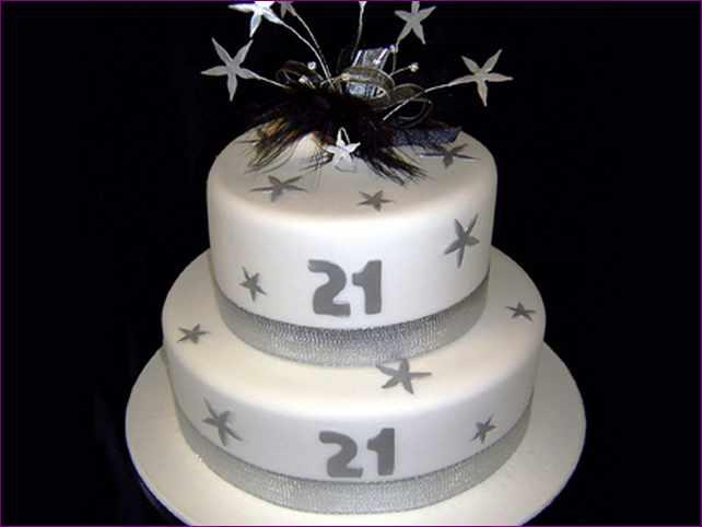 21 Birthday Cake Ideas Men