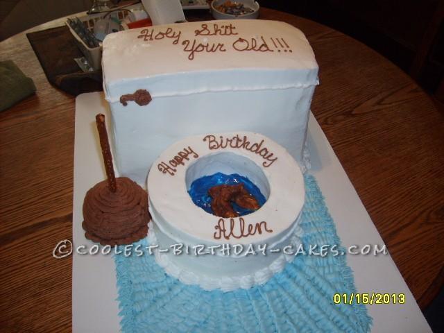 Fantastic 8 Fun Birthday Cakes For Adults Photo Adult Birthday Cake Ideas Funny Birthday Cards Online Fluifree Goldxyz