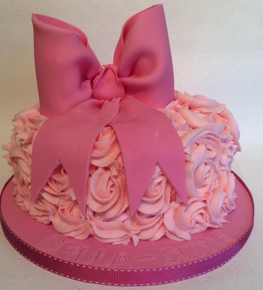Cool 13 Birthday Bow Cakes Square Store Photo Square Birthday Cake Personalised Birthday Cards Epsylily Jamesorg