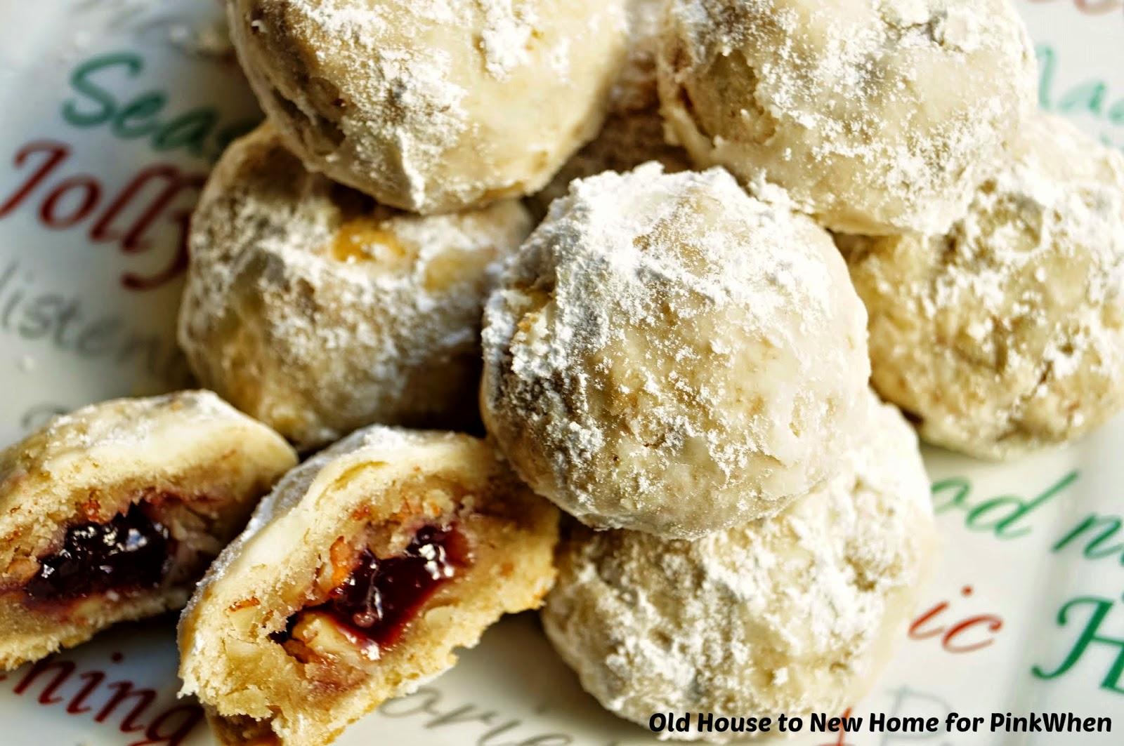 8 English Tea Cakes Or Cookies Photo English Tea Cake Cookies