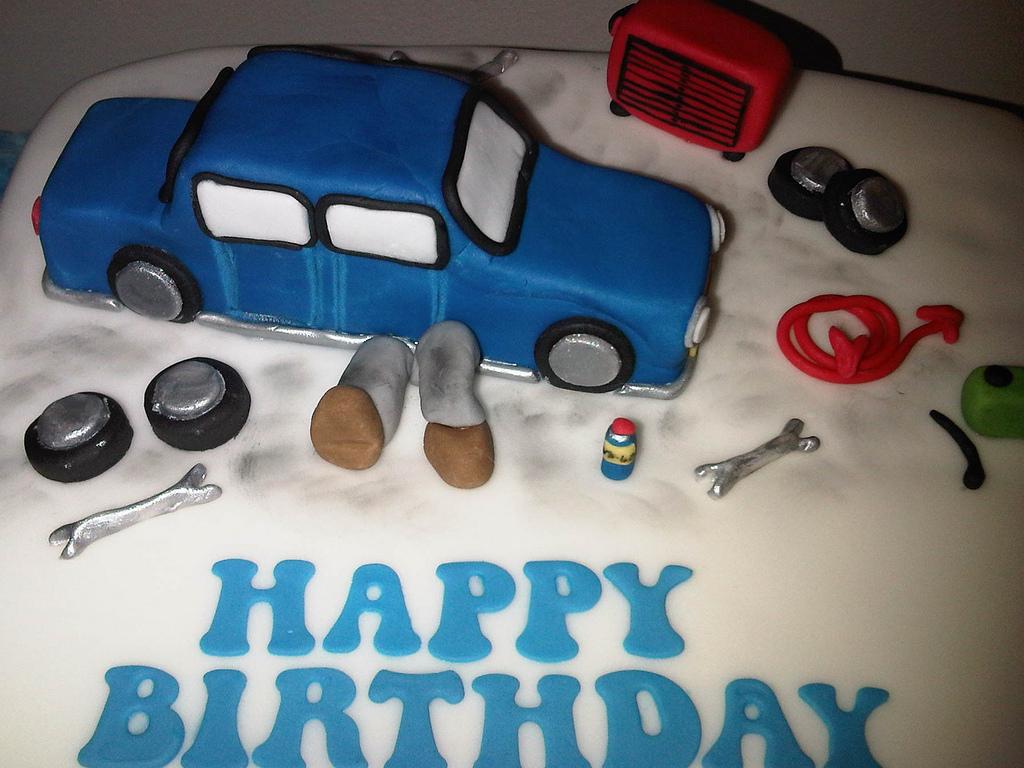 Happy Birthday Mechanic Meme Wwwtopsimagescom