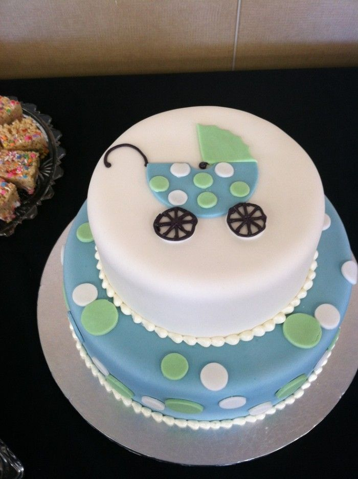 12 Baby Shower Cakes For Boys On Pinterest Photo Pinterest Baby