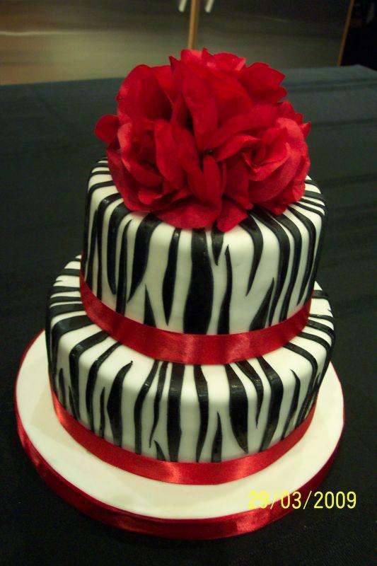Awe Inspiring 10 Zebra Birthday Cakes That Are Photo Zebra Birthday Cake Birthday Cards Printable Inklcafe Filternl