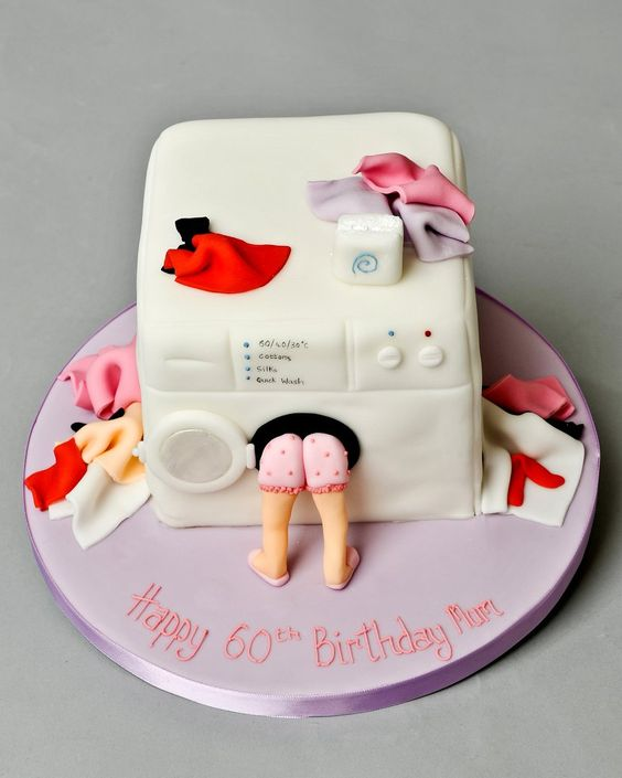 Women Birthday Cake Ideas