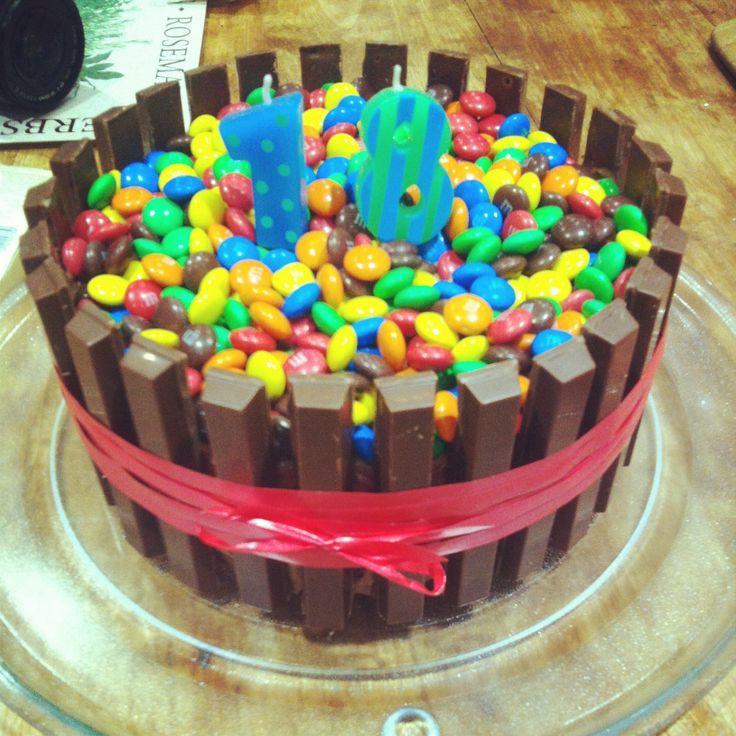 Fine 12 Cute Cakes For Boyfriends Photo Boyfriend Birthday Cake Ideas Funny Birthday Cards Online Elaedamsfinfo