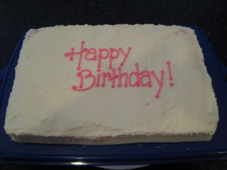 Remarkable 9 Cursive Writing On Cakes Photo Happy Birthday Writing On Cake Funny Birthday Cards Online Alyptdamsfinfo
