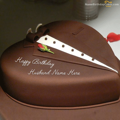 Awe Inspiring 7 Cool To Make For Husbands Birthday Cakes Photo Heart Birthday Funny Birthday Cards Online Fluifree Goldxyz
