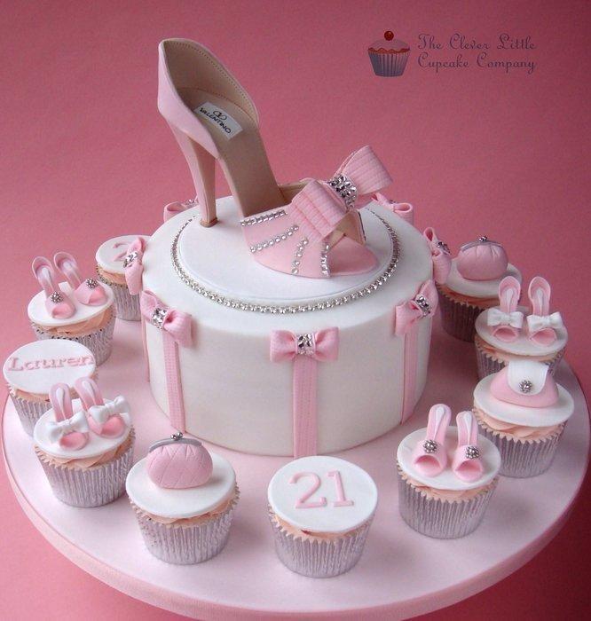 13 Shoe Showcase Of Design Cakes Photo Shoe Wedding Cakes Designs