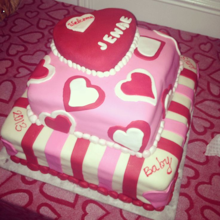 11 Dj Themed Cakes For Valentine S Day Photo Valentines Day