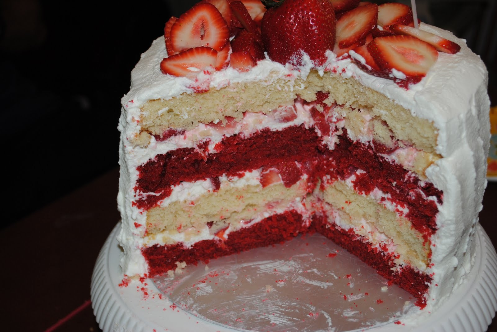 Phenomenal 11 Costco Cakes With Cream Cheese Filling Photo Lemon Cake With Funny Birthday Cards Online Aeocydamsfinfo