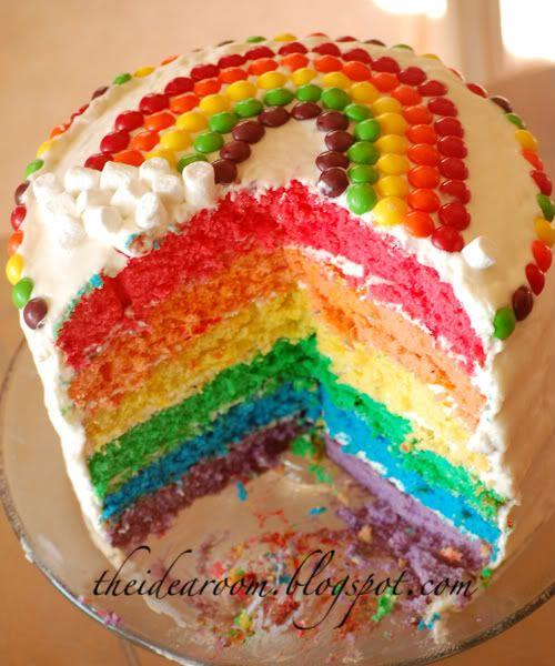 Cake Design Drawing Easy