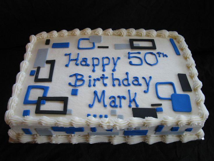 Sensational 9 9X13 Chocolate Birthday Cakes Photo Masculine Birthday Cake Personalised Birthday Cards Cominlily Jamesorg