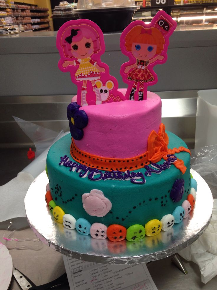 Fabulous 8 Wal Mart Birthday Cakes For Girls Photo Walmart 2 Tier Personalised Birthday Cards Sponlily Jamesorg