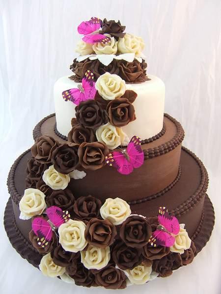 Incredible 12 Big Birthday Cakes With Flowers Photo Flower Birthday Cake Funny Birthday Cards Online Alyptdamsfinfo
