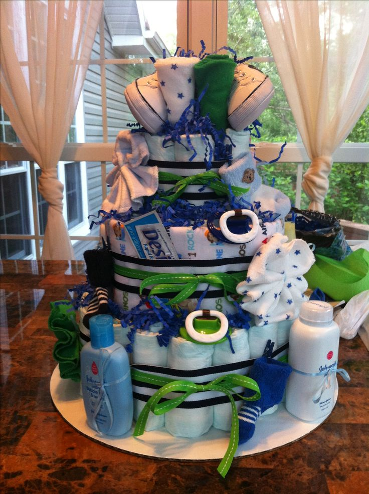 Baby Boy Diaper Gifts Gift Ideas