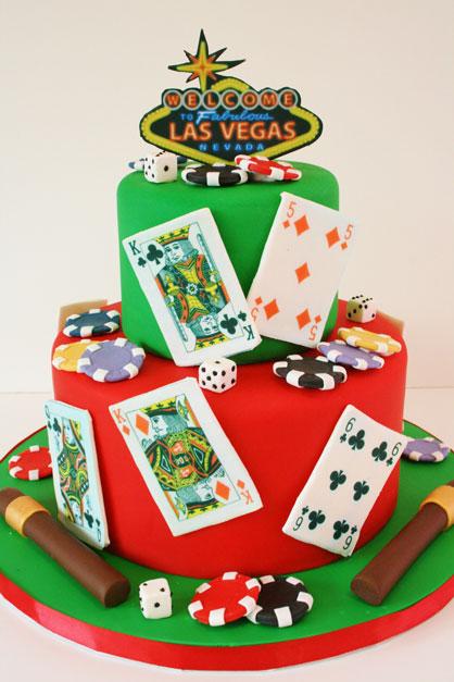 Cool 10 Birthday Cakes Best Las Vegas Photo 21St Birthday Cake Idea Personalised Birthday Cards Xaembasilily Jamesorg